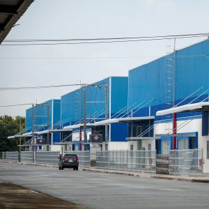Factory For Rent In Bau Bang