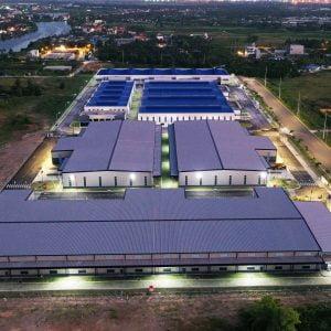 Factory For Rent In VSIP Hai Phong