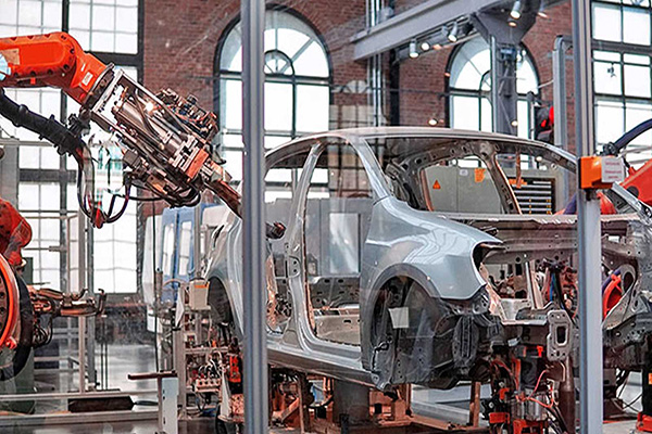 Three reasons Vietnam is becoming an attractive destination for the automotive industry