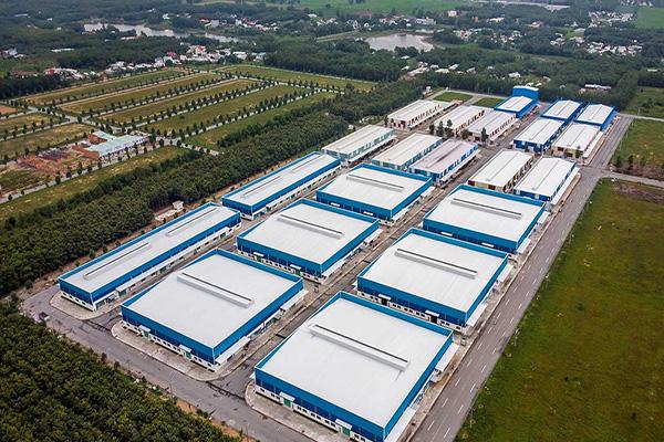 Post-COVID move in Vietnam's industrial real estate market