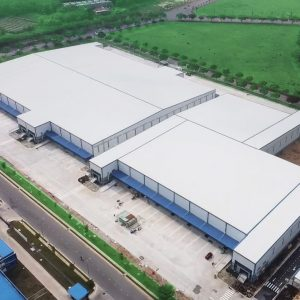Warehouse For Rent In VSIP  2A Binh Duong