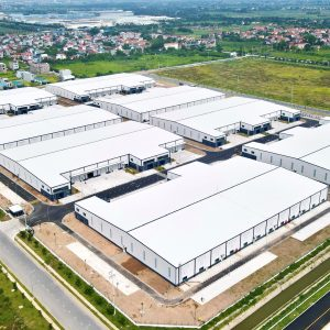 Factory For Rent In VSIP Hai Duong